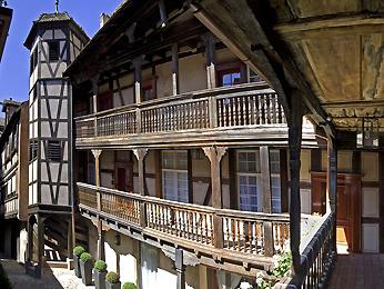 Különleges szállodák - 13. rész: Cour de Courbeau