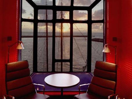 Különleges szállodák - 9. rész: Activiteiten Harlingen