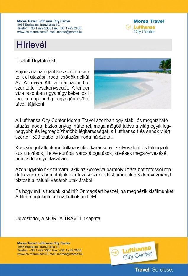 Aeroviva-csőd
