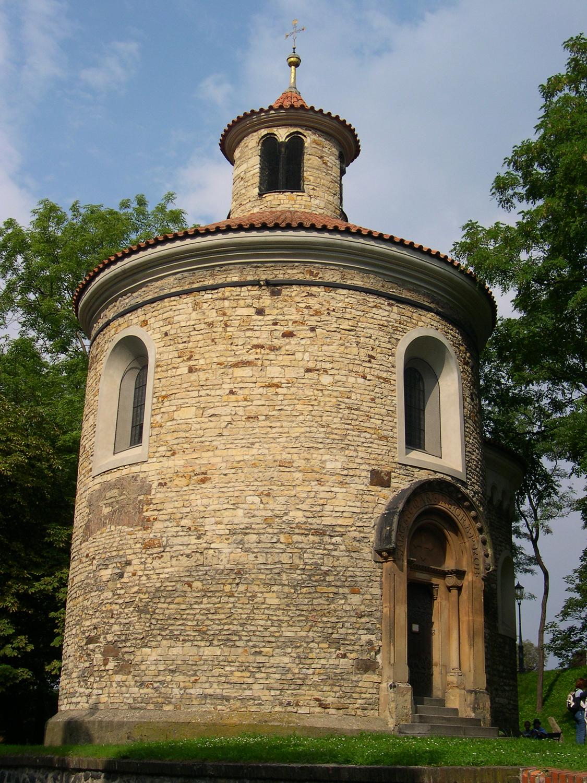 Szent Márton Rotunda