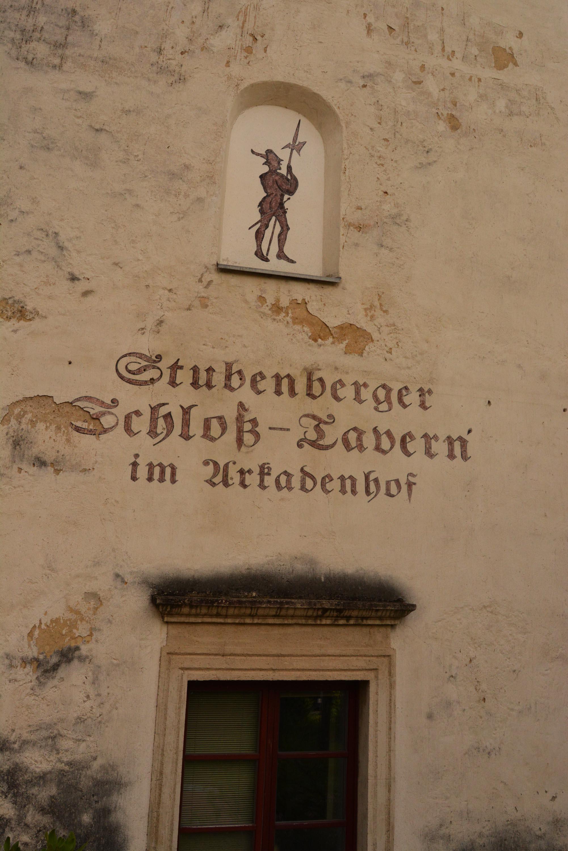 Stubenberg kastély