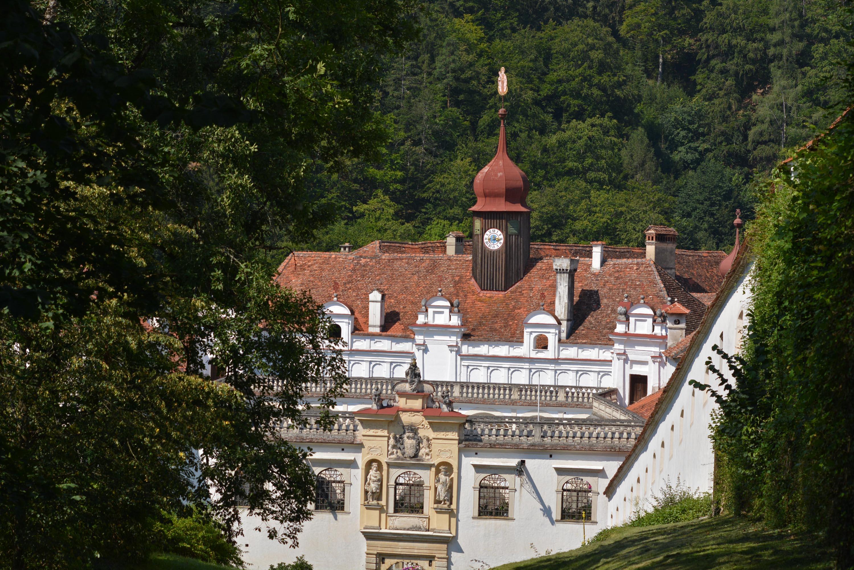 Herberstein-kastély