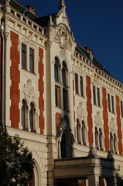 Kulturális Örökség Napjai 2012 - Megnéztük az újpesti Városházát