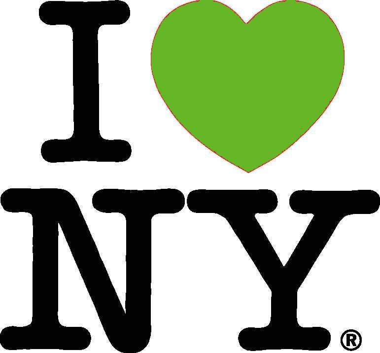 Zöld New York