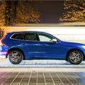 Melyik ujjamba...? - Teszt: Volvo XC60 D5 AWD R-Design és T8 AWD Inscription