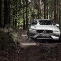 Megjött az új Volvo V60 Cross Country