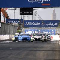 WTCC Marokkó: Két dobogós hely a Volvónak!
