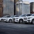 Tovább növekedtek a Volvo eladásai augusztusban