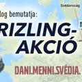 A Rizling-akció - 2. rész: Levegőn, földön, vízen, földön…