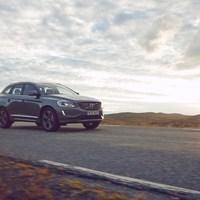 A Volvo Cars márciusban is tovább szárnyalt