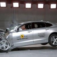 Ismét a Volvo a legbiztonságosabb!