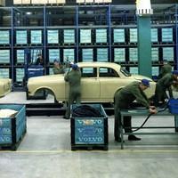 10 érdekes dolog, amit nem tudtál a 60 éves Volvo Amazonról