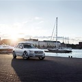 Itt a legújabb Volvo Ocean Race modell!