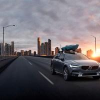 A Volvo Cars nagyot ment 2016-ban