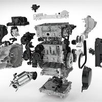 Az XC40-ben mutatkozik be a Volvo első háromhengeres motorja