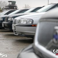XIII. Országos Volvo Találkozó – Új helyen
