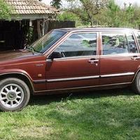 Volvo 760 teszt