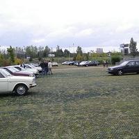 Volvo találkozó 2008, Budaörs