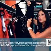 Új trend a láthatáron: a vonalkódos reklám