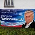 Nem nyerhetett az egyetlen induló Lengyelországban