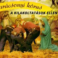 A BKK Közkórusa tiltakozik a kilakoltatások ellen, de nem úgy, ahogy elsőre gondolná