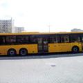 Diósd és Törökbálint buszhálózatának kiegészített átszervezési terve