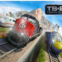 TS2014 megjelenés