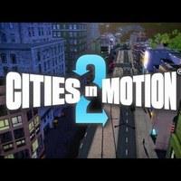 Cities in Motion 2 közeleg