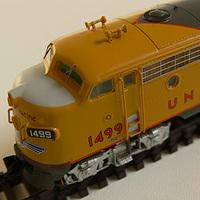 N-es amerikai mozdonyok: az Intermountain-modellek