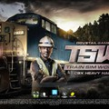 Train Sim World CSX Heavy Haul bemutató