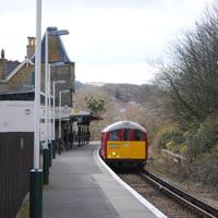 Vonatot cserélnek