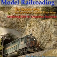Trackside Model Railroading