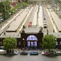 Programajánló - Gödöllői Vasútmodell Kiállítás