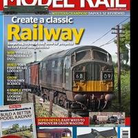Model Rail digitálisan