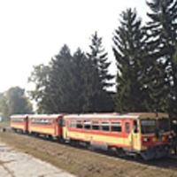 Vasútünnep Somogyországban