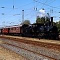 170 éves a Pest - Szolnok vasút