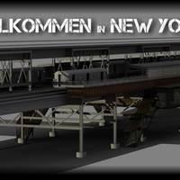 World of Subways 4 - New York