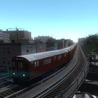 4>3? World of Subways 4 bemutató