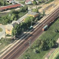 Apple Maps - térképszolgáltatás vasútbarátoknak