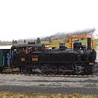 Vasúti jubileum a Szlovák Érchegységben