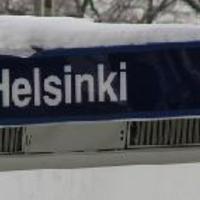 Hétfői havas, hűvös Helsinki (hételejei híradás)