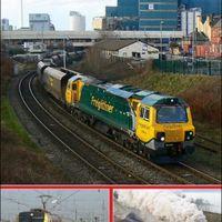 Railway Herald 300