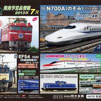 Kato júliusi újdonságlap