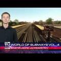 World of Subways 4 - videó a programból