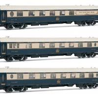 Arnold Orient Express