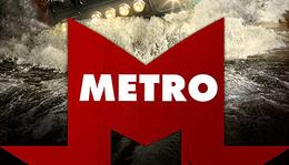 Filmkibeszélő: Metro (2013)