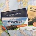 Interraillel Európában