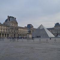 Páratlan gyűjtemény Párizsban: a Musée du Louvre