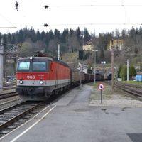 A Semmeringbahn