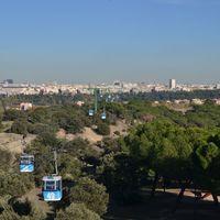 Egy hét Madridban